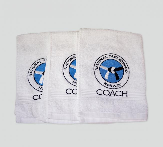 NTN Coachhåndduk