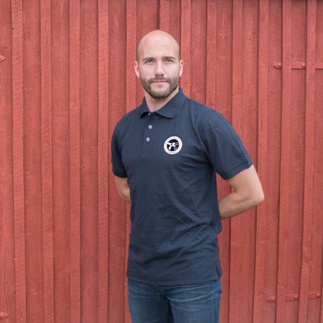 NTN Piquet-skjorte